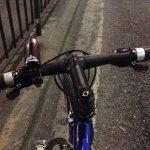 自転車通勤で糖尿病防止の為に1週間
