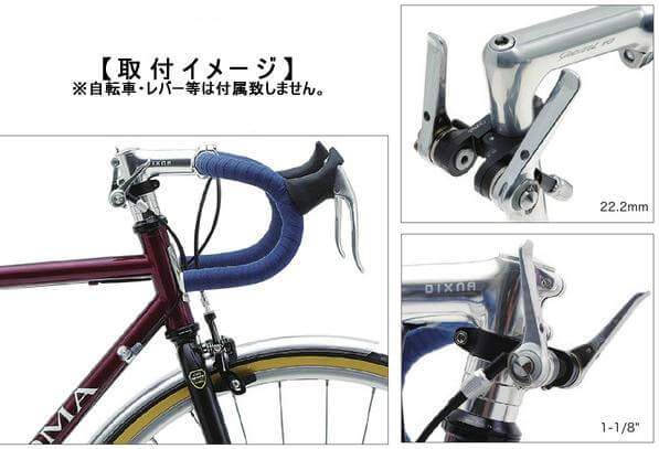 参考例 Phot by rakuten GoCycle https://item.rakuten.co.jp/gocycle/d-lcm/