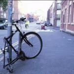自転車の駐輪はどこがいい?