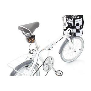 自転車ウインカー
