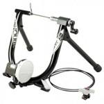 サイクルトレーナーでロードバイクの室内トレーニング!
