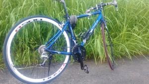 SHIMANO R500
