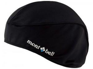 mont-bell サイクルキャップ ウィズイヤーウォーマー