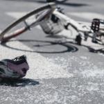 自転車の保険が義務化されました。絶対に入った方がいい!安心して乗れる!